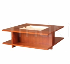 Журнальный столик Book 5606 фабрика Morelato