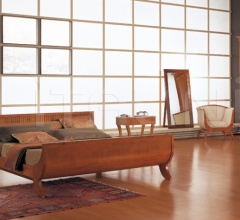 Кресло Biedermeier 3873 фабрика Morelato