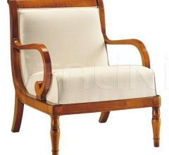 Кресло Luigi Filippo 3874 фабрика Morelato