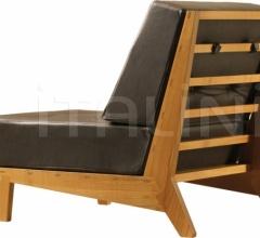 Кресло Daphne 3887 фабрика Morelato