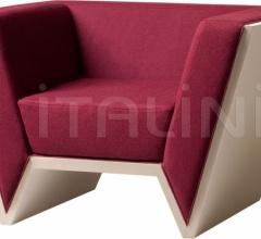Кресло Nessundorma 3892 фабрика Morelato