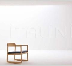 Кресло dondolo Burton 3898 фабрика Morelato