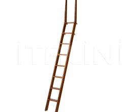 Итальянские лестницы - Лестница Elemento scala 3345 фабрика Morelato