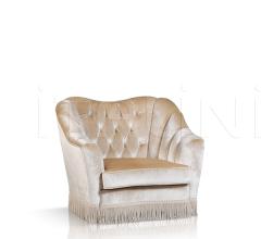 Кресло DC105 фабрика Cavio Casa