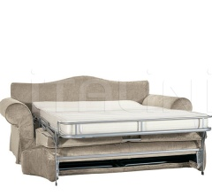 Двухместный диван-кровать FR2272E TS351 фабрика Cavio