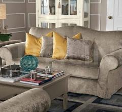 Двухместный диван-кровать FR2272E TS351 фабрика Cavio Casa