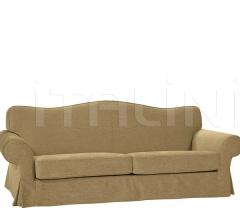 Трехместный диван-кровать FR2273E TS315 фабрика Cavio Casa