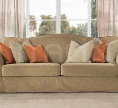 Трехместный диван-кровать FR2273E TS315 фабрика Cavio