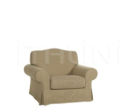 Кресло FR2271 TS313 фабрика Cavio Casa