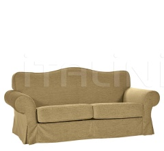 Двухместный диван-кровать FR2272E TS315 фабрика Cavio Casa