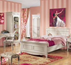 Кровать FR2248_1i фабрика Cavio Casa