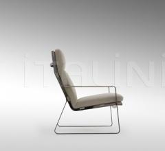 Кресло Blixen фабрика Fendi Casa