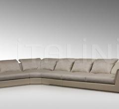Модульный диван Prestige Sectional фабрика Fendi Casa