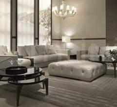 Модульный диван Plaza Sectional фабрика Fendi Casa