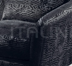 Кресло Laetitia фабрика Fendi Casa
