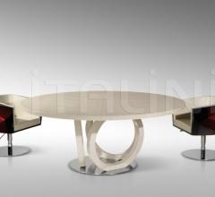 Стол обеденный Galileo фабрика Fendi Casa