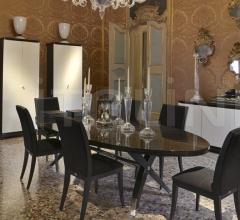 Стол обеденный Brunello фабрика Fendi Casa