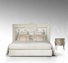 Кровать Cameo фабрика Fendi Casa