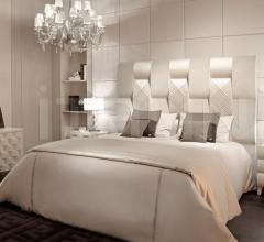 Кровать Astoria фабрика Fendi Casa