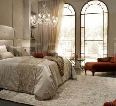Кровать George фабрика Fendi Casa