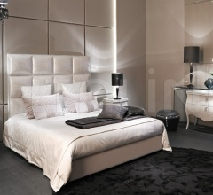 Кровать Diamante фабрика Fendi Casa