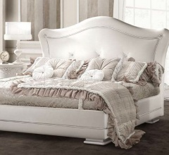 Кровать NAXOS 3662 фабрика Signorini & Coco