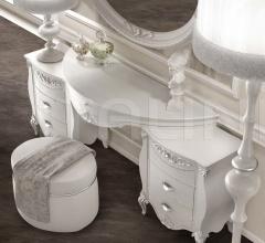 Туалетный столик NAXOS 3607 фабрика Signorini & Coco