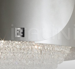 Подвесной светильник Belt фабрика Fendi Casa