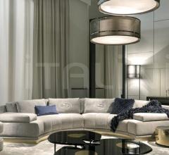 Подвесной светильник Orione фабрика Fendi Casa