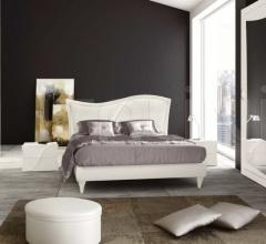 Кровать  DIVA 1202 фабрика Signorini & Coco