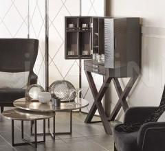 Настольная лампа Agata фабрика Fendi Casa