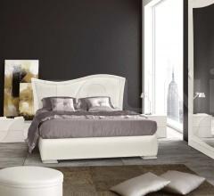 Кровать DIVA 1222 фабрика Signorini & Coco