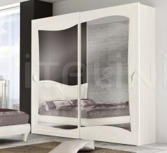 Шкаф гардеробный DIVA 1201/S фабрика Signorini & Coco