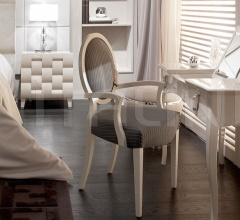 Туалетный столик Canova фабрика Fendi Casa