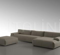 Модульный диван Agadir фабрика Fendi Casa
