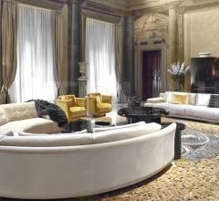 Модульный диван Artu фабрика Fendi Casa