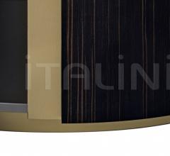 Итальянские шкафы барные - Бар Asja фабрика Fendi Casa
