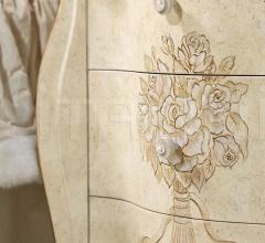 Прикроватная тумбочка ROSATEA 7504/L фабрика Signorini & Coco
