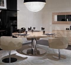 Стол обеденный Bernini фабрика Fendi Casa