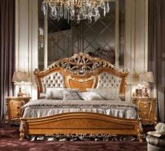 Кровать 4012-4022 фабрика Signorini & Coco
