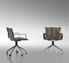 Кресло Blixen Conference фабрика Fendi Casa