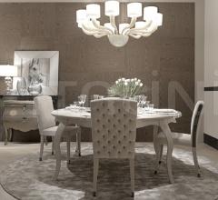 Стол обеденный Canova фабрика Fendi Casa