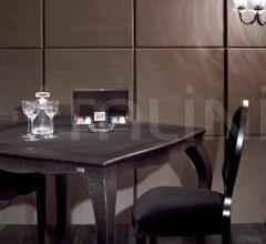 Стол обеденный Canova Play фабрика Fendi Casa