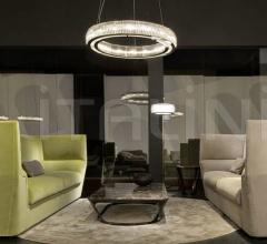 Модульный диван Cocoon High фабрика Fendi Casa