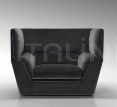 Кресло Cocoon High фабрика Fendi Casa
