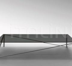 Журнальный столик Diagonal фабрика Fendi Casa