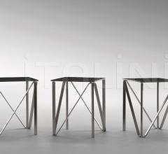 Столик Diagonal фабрика Fendi Casa