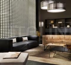 Модульный диван Diagonal фабрика Fendi Casa