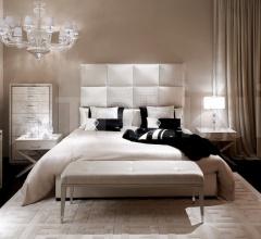 Кровать Diamante La Mamounia фабрика Fendi Casa