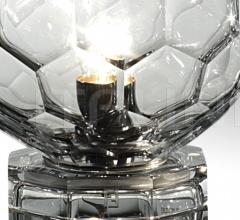 Настольная лампа Diamante фабрика Fendi Casa
